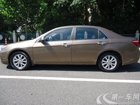比亚迪G6 2013款 1.5T 自动 尊荣型 (国Ⅳ)