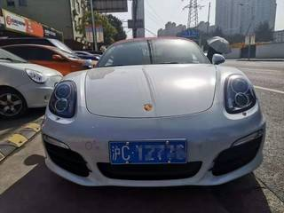 Boxster 2.5T S