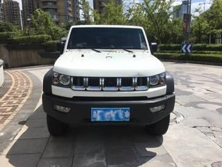 北京汽车40L 2.3T 自动 环塔冠军版