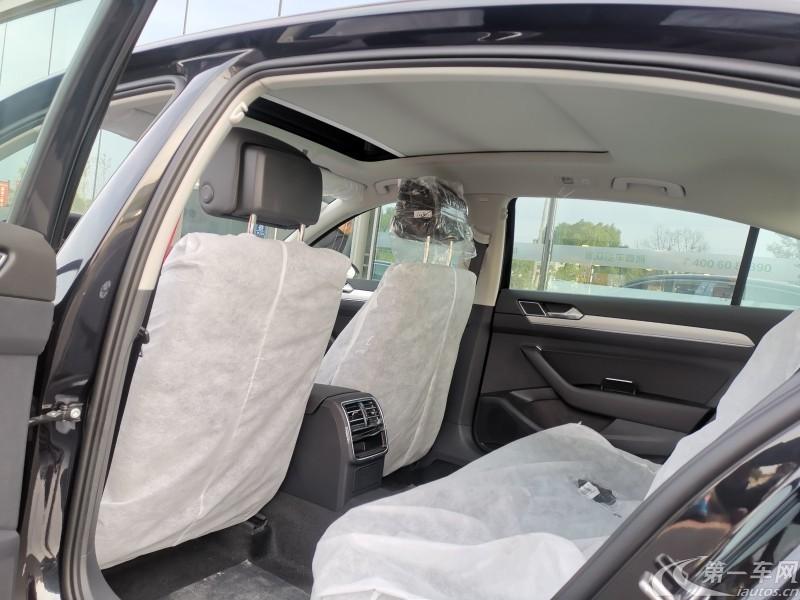 大众2019款 2.0T 自动 汽油 330TSI领先型 (国Ⅵ)