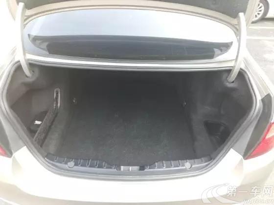 宝马5系 520Li 2014款 2.0T 自动 汽油 典雅型 (国Ⅴ)