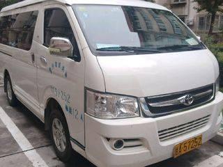 九龙天马商务 2.4L 手动 精英型