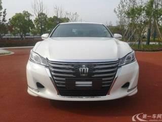 丰田皇冠 2.0T