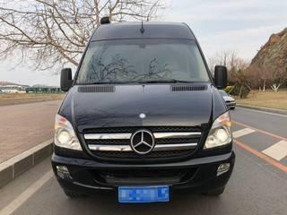 奔驰Sprinter 3.5L 自动 商旅版