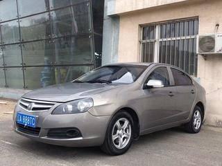 长安CX30 2.0T 豪华型