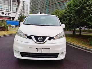 日产NV200 1.6L 自动 豪华型