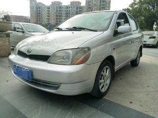 天津一汽夏利 2000 1.3L 手动 标准型世纪广场