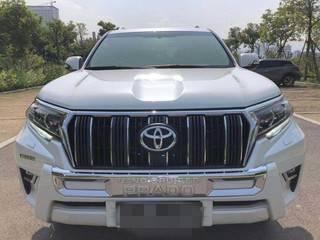 丰田普拉多 3.5L 自动 TX-L-NAVI