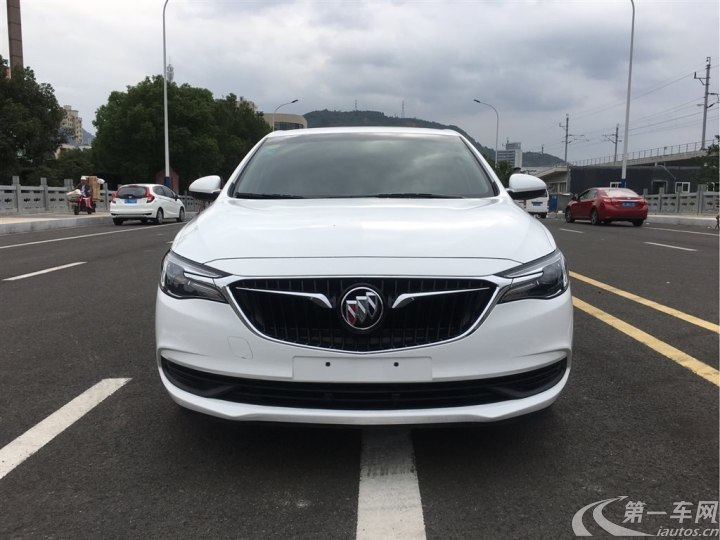别克英朗GT 2018款 1.0T 自动 15T精英型 (国Ⅴ)