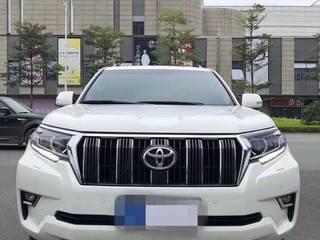 丰田普拉多 3.5L 自动 VX