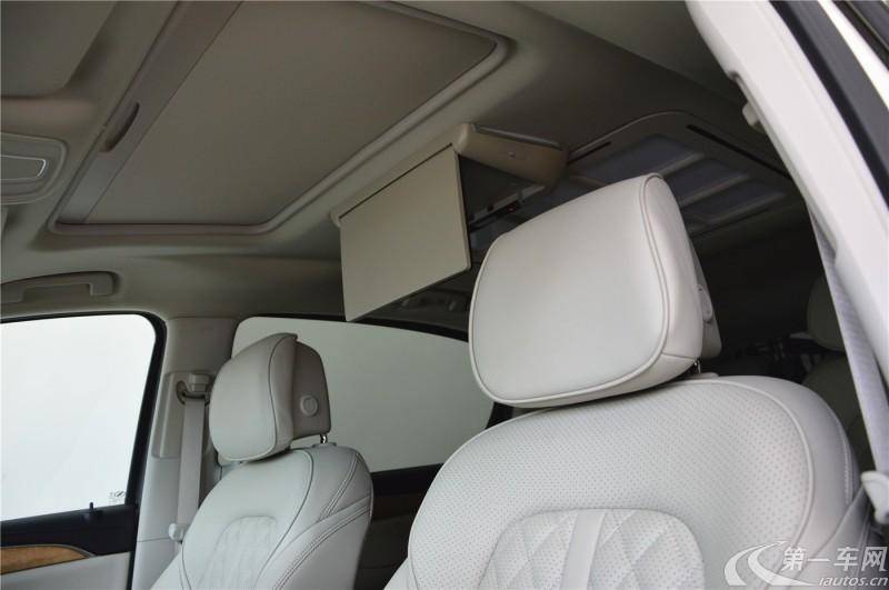 别克GL8 2018款 2.0T 自动 7座 28T豪华型 (国Ⅵ)