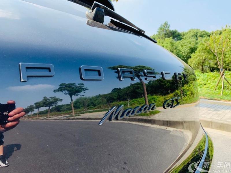 保时捷Macan [进口] 2016款 2.0T 自动 四驱
