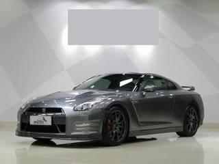 日产GT-R 3.8T 自动 Nismo