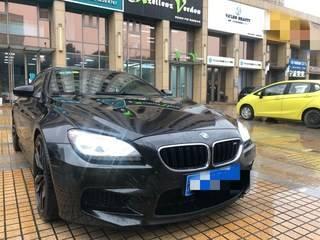 宝马M6 Coupe