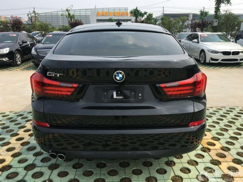 宝马5系 528Li 2014款 2.0T 自动 汽油 xDrive领先型 (国Ⅴ)