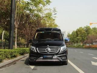 奔驰V级 2.0T 自动 V260L尊贵加长版