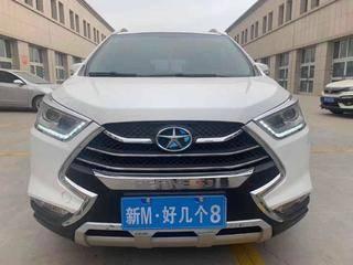 江淮瑞风S3 1.5L 自动 豪华型