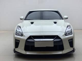 日产GT-R 3.8T 自动 限量定制版