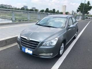 东风风神S30 1.6L
