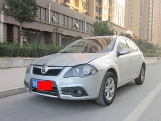 中华骏捷FRV 1.3L 手动 舒适型
