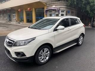 北京汽车绅宝X55 1.5T 自动 舒适版