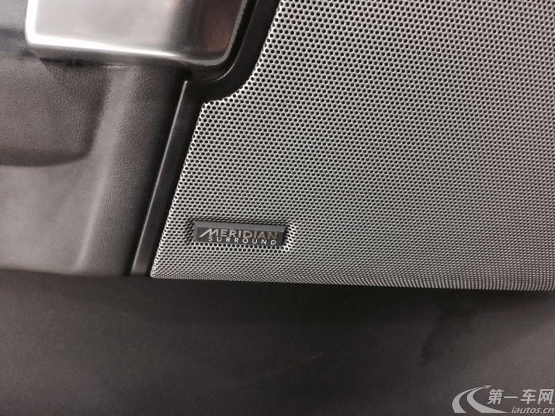 路虎发现 [进口] 2017款 3.0T 自动 四驱 汽油 HSE