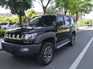 北京汽车40 2.3T 自动 尊贵版