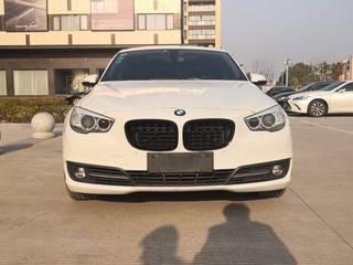 宝马5系 535Li 2014款 3.0T 自动 汽油 领先型 (国Ⅴ)