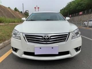 丰田凯美瑞 240HG 2.4L 自动 豪华型