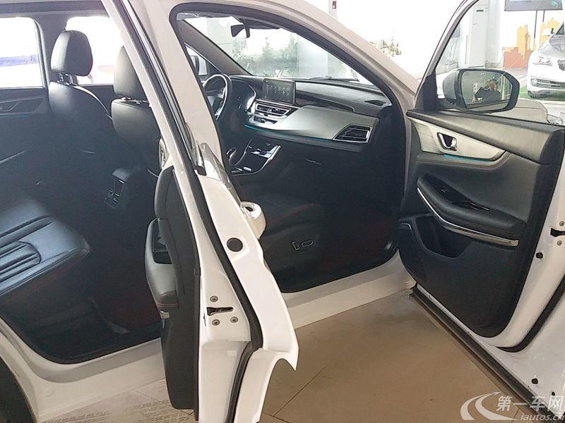 长安CS75 2018款 1.5T 自动 前驱 280T领智型 (国Ⅵ)