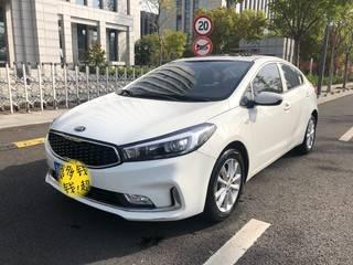 起亚K3 1.6L Smart Connect