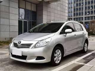 丰田逸致 180G 1.8L 自动 舒适版