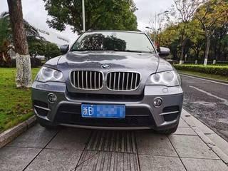 宝马X5 35i 3.0T 自动 豪华型