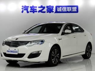 荣威E550 1.5L 自动 旗舰版