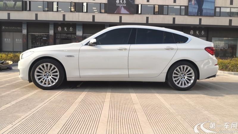 宝马5系 535Li 2014款 3.0T 自动 汽油 领先型 (国Ⅳ)