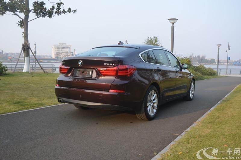 宝马5系 528Li 2014款 2.0T 自动 汽油 xDrive豪华设计套装 (国Ⅴ)