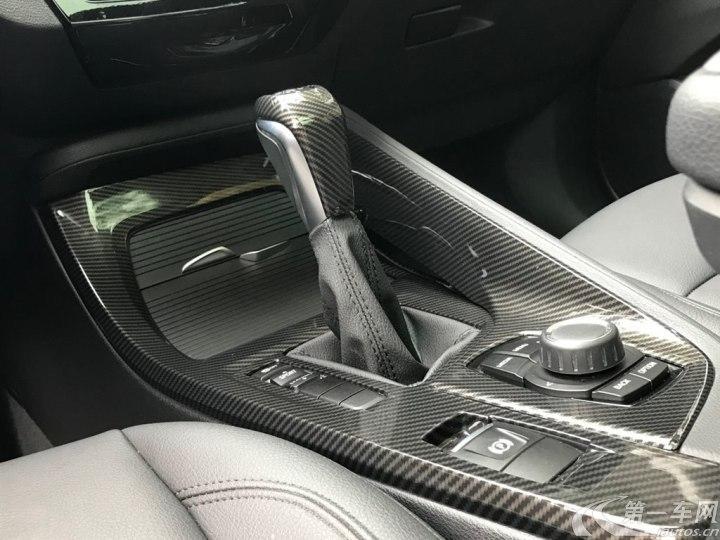 宝马X1 sDrive20Li 2019款 2.0T 自动 前驱 汽油 领先型 (国Ⅵ)