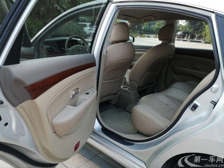 日产轩逸 2012款 1.6L 手动 XE舒适版 (国Ⅳ)