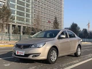 荣威350 1.5L 手动 讯驰版