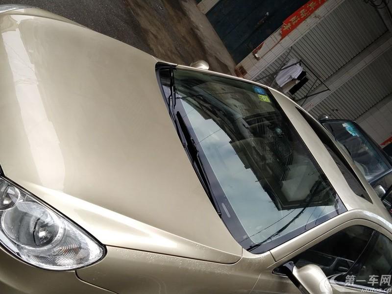 大众朗逸 2011款 1.6L 自动 品轩版 (国Ⅳ)