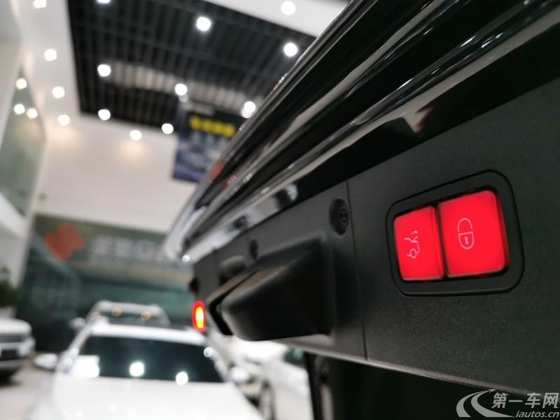 奔驰S级 S500 [进口] 2012款 4.7T 自动 汽油 加长版Grand-Edition
