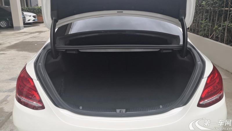 奔驰[进口] 2019款 3.0T 自动