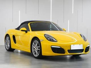 Boxster 2.7L Style-Edition