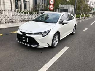 丰田雷凌 1.2T