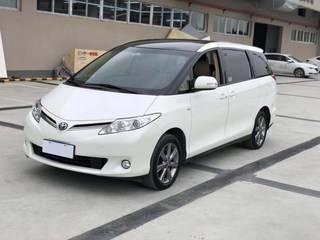 丰田2.4L 自动 双天窗中东版平行进口