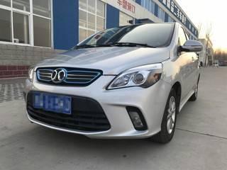 北京汽车新能源EV160 自动 轻快版