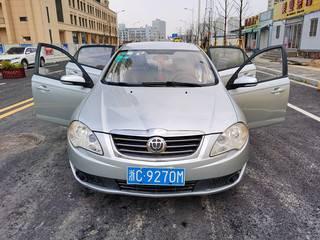 中华骏捷FSV 1.5L 自动 豪华型新锐版