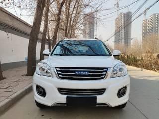 长城哈弗H6 蓝标 1.5T 自动 改款运动版豪华型