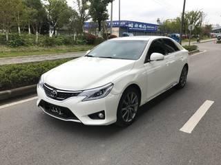 丰田锐志 2.5L 自动 V尚锐导航版