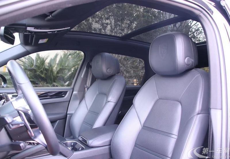 保时捷Cayenne [进口] 2019款 3.0T 自动 四驱 汽油 3.0T